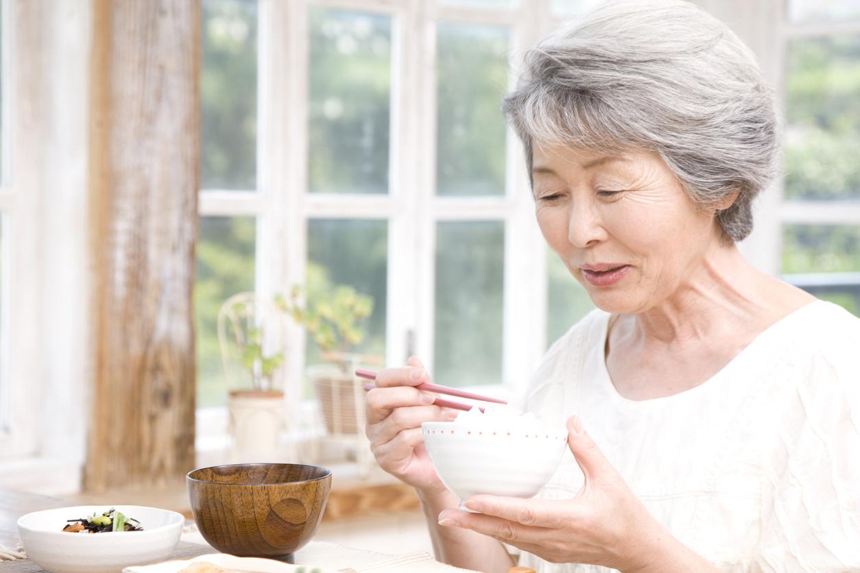 วิธีทำให้อายุยืน อายุยืน อายุยืนทำอย่างไร อาหารที่ทำให้อายุยืน