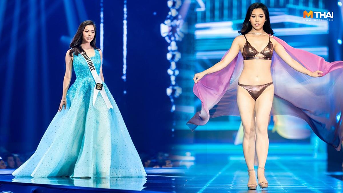 Miss Universe Thailand Miss Universe Thailand 2019 นางงาม 2019 ประกวดนางงาม ผู้กองเนเน่ มิสยูนิเวิร์สไทยแลนด์ มิสยูนิเวิร์สไทยแลนด์ 2019 ร้อยตำรวจเอก หญิง นันทินี เกล็ดมณี