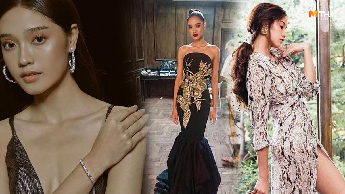 Miss Thailand World Miss Thailand World 2019 ประกวดนางงาม มิสไทยแลนด์เวิลด์ มิสไทยแลนด์เวิลด์ 2019 เนิส ดุสิตา