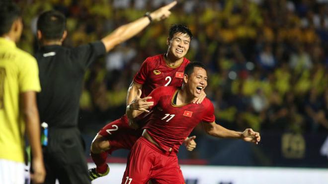 ทีมชาติเวียดนาม ทีมชาติไทย ฟุตบอลโลก 2022 รอบคัดเลือก โซนเอเชีย เกว ง็อก ไฮ
