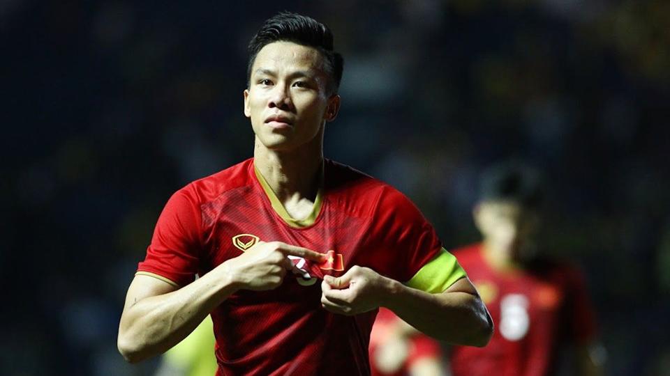 ทีมชาติเวียดนาม ทีมชาติไทย ฟุตบอลโลก 2022 รอบคัดเลือก เก งอค ไฮ
