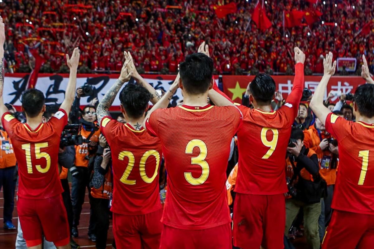 ทีมชาติจีน ฟุตบอลโลก โอนสัญชาติ