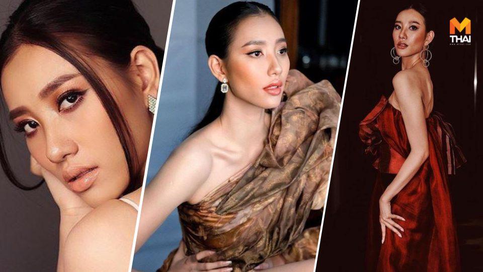 Miss Universe 2019 Miss Universe Laos Miss-Universe ประกวดนางงาม มิสยูนิเวิร์ส มิสยูนิเวิร์ส 2019 มิสยูนิเวิร์สลาว มิสยูนิเวิร์สลาว 2019