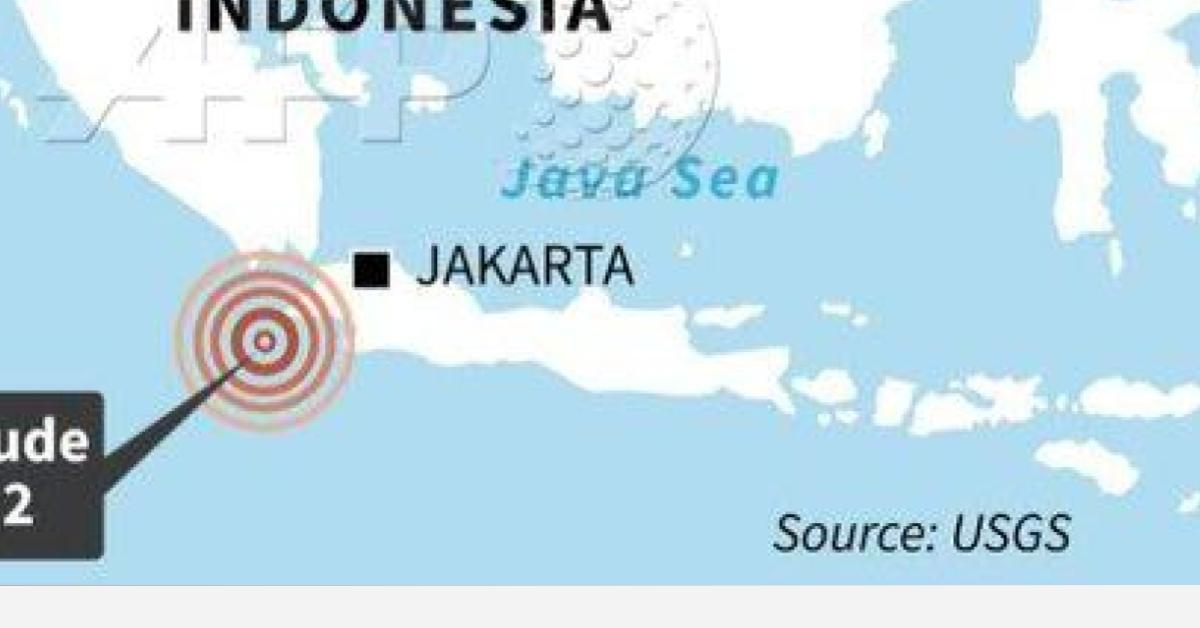 สึนามิ อินโดนีเซีย แผ่นดินไหว