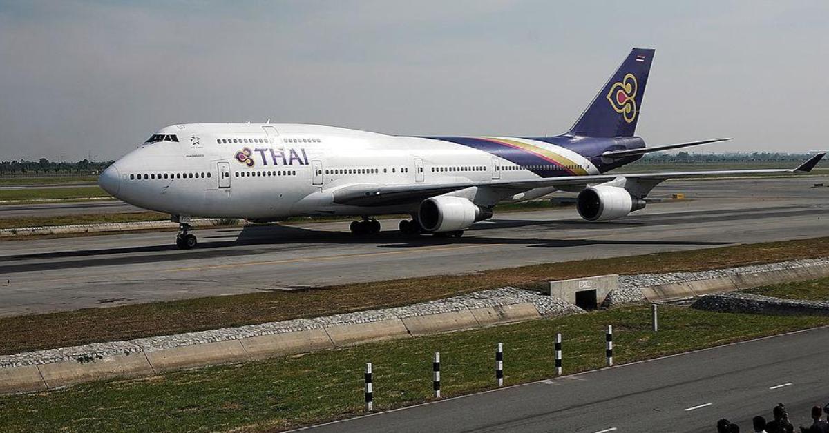 การบินไทย ข่าวสดวันนี้