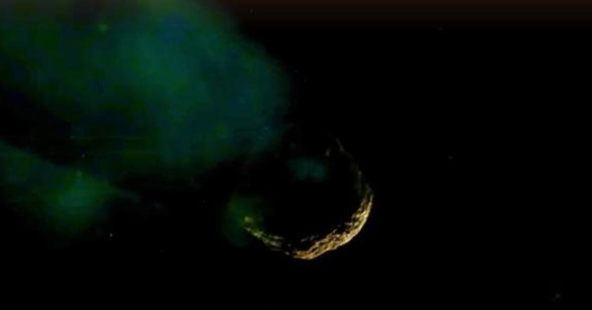 ข่าวสดวันนี้ ดาวเคราะห์ เฉียดโลก นาซา