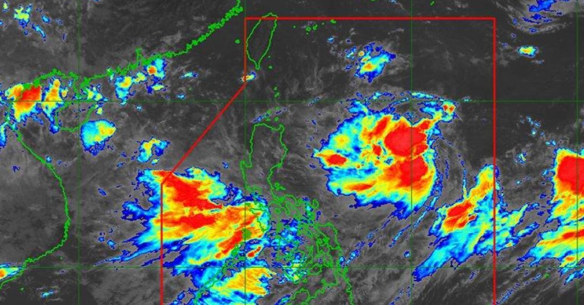 ข่าวสดวันนี้ พายุโซนร้อนฮันนา ฟิลิปปินส์