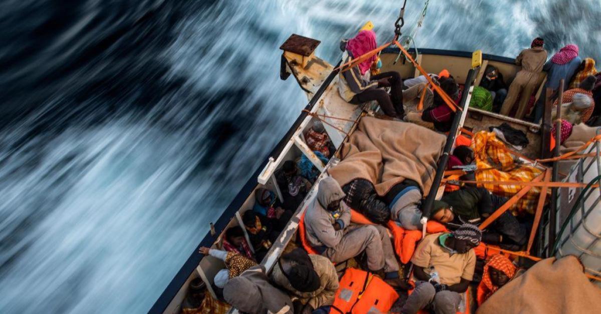 ข่าวสดวันนี้ ผู้อพยพ สหภาพยุโรป