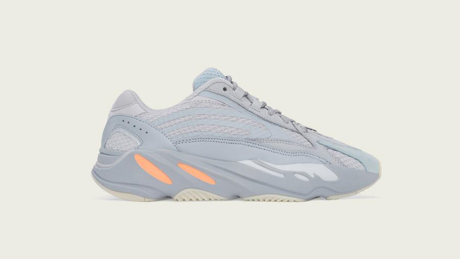 adidas adidas Originals Boost Kanye West Sneaker Yeezy YEEZY BOOST 700 รองบเท้า รองเท้า สนีกเกอร์ อาดิดาส แฟชั่น