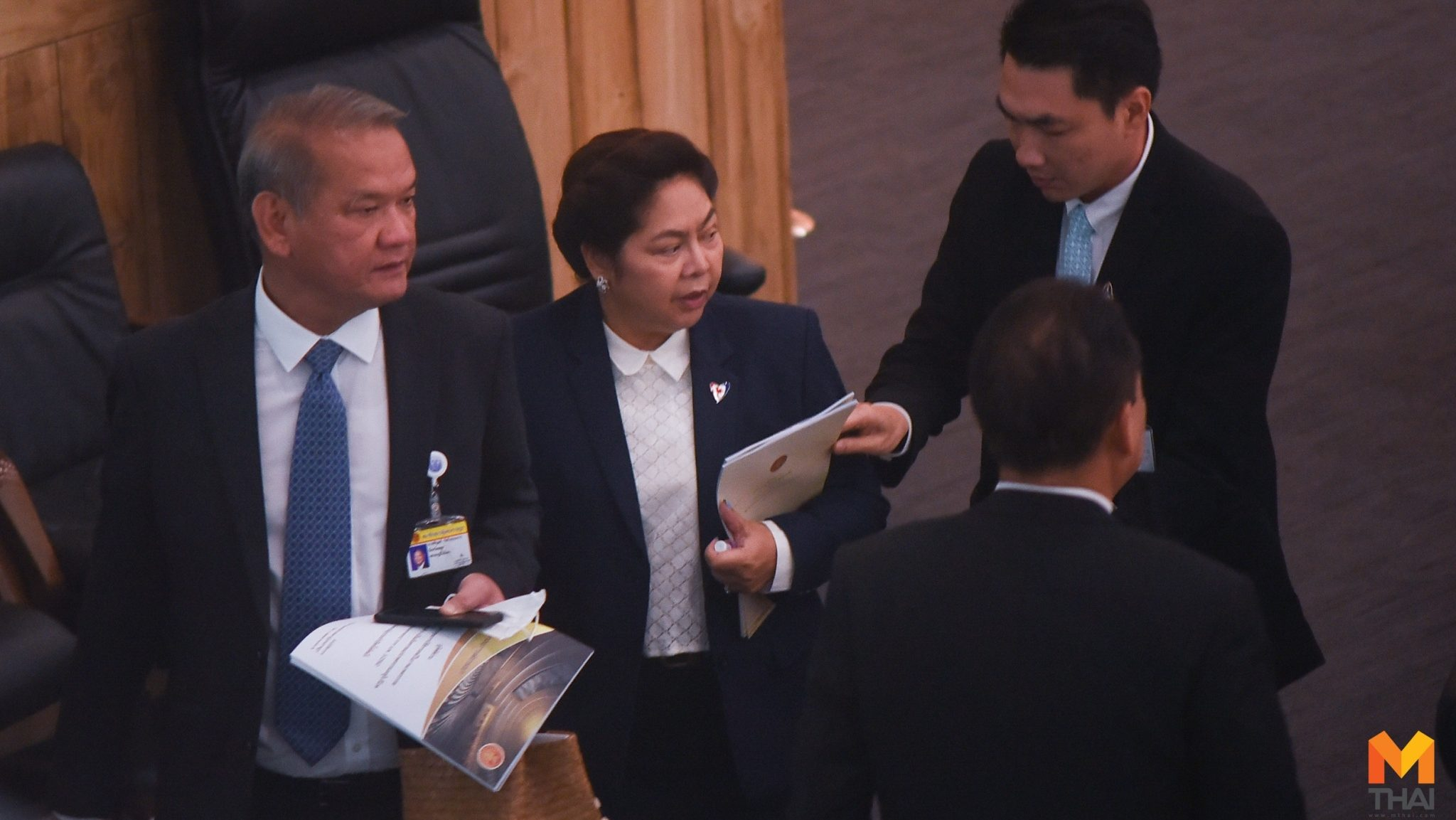 ข่าวสดวันนี้ นาที รัชกิจประการ พรรคภูมิใจไทย