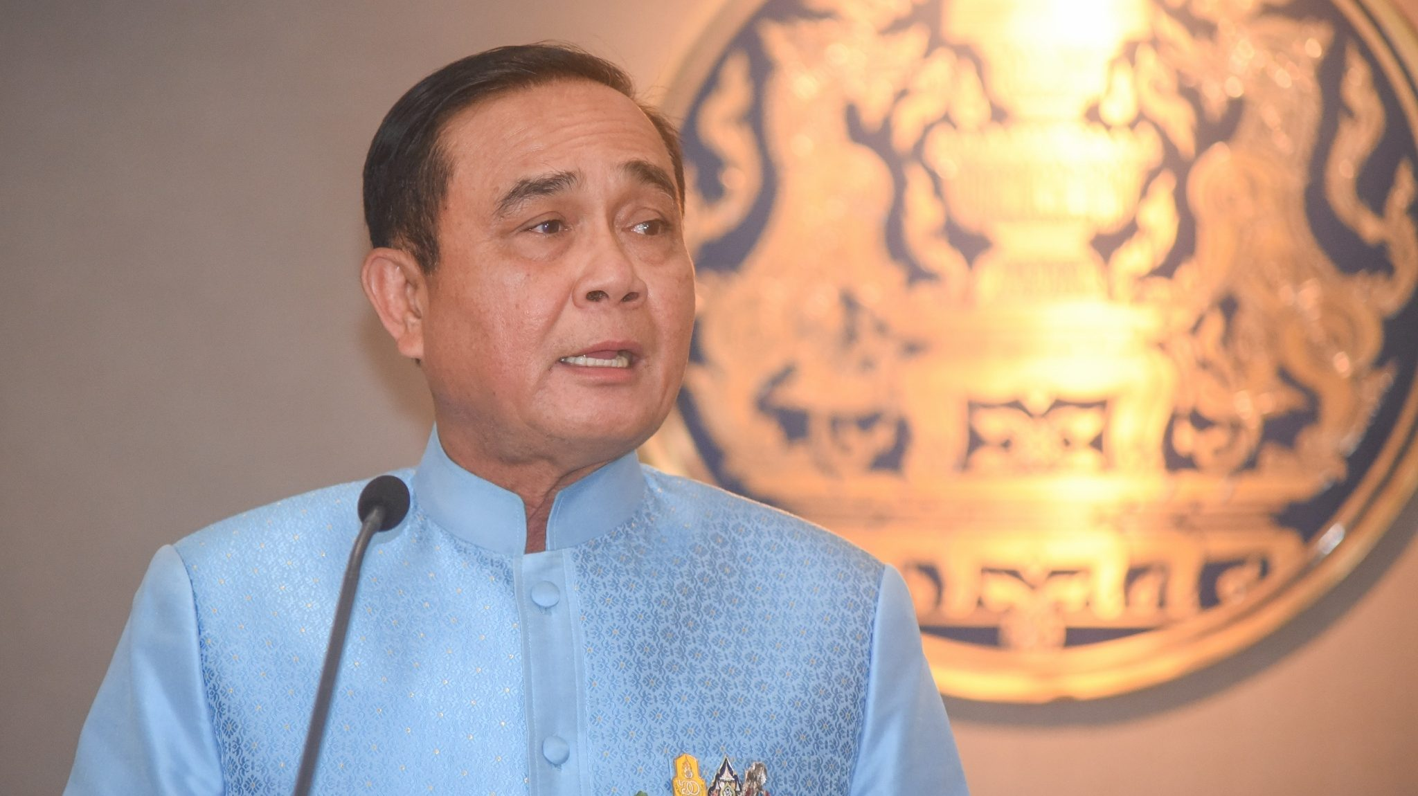 ข่าวนายกรัฐมนตรี ข่าวสดวันนี้ ปวิน ชัชวาลพงศ์พันธ์ พล.อ.ประยุทธ์ จันทร์โอชา รายการคืนความสุข