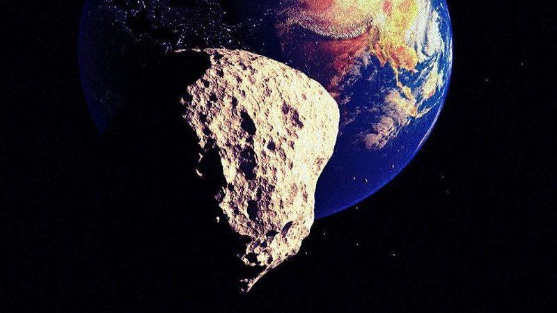 ข่าวสดวันนี้ ดาวเคราะห์น้อย 2006 QQ23 อุกกาบาตรชนโลก