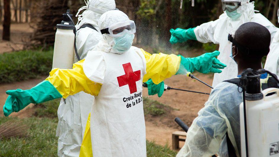 ข่าวสดวันนี้ มาลาเรียชนิดรุนแรง อีโบลา โรงพยาบาลศิริราช