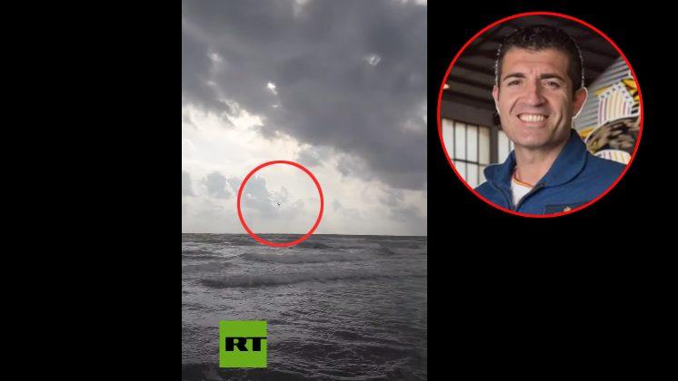 กองทัพสเปน ข่าวสดวันนี้ เครื่องบินตก เครื่องบินรบ