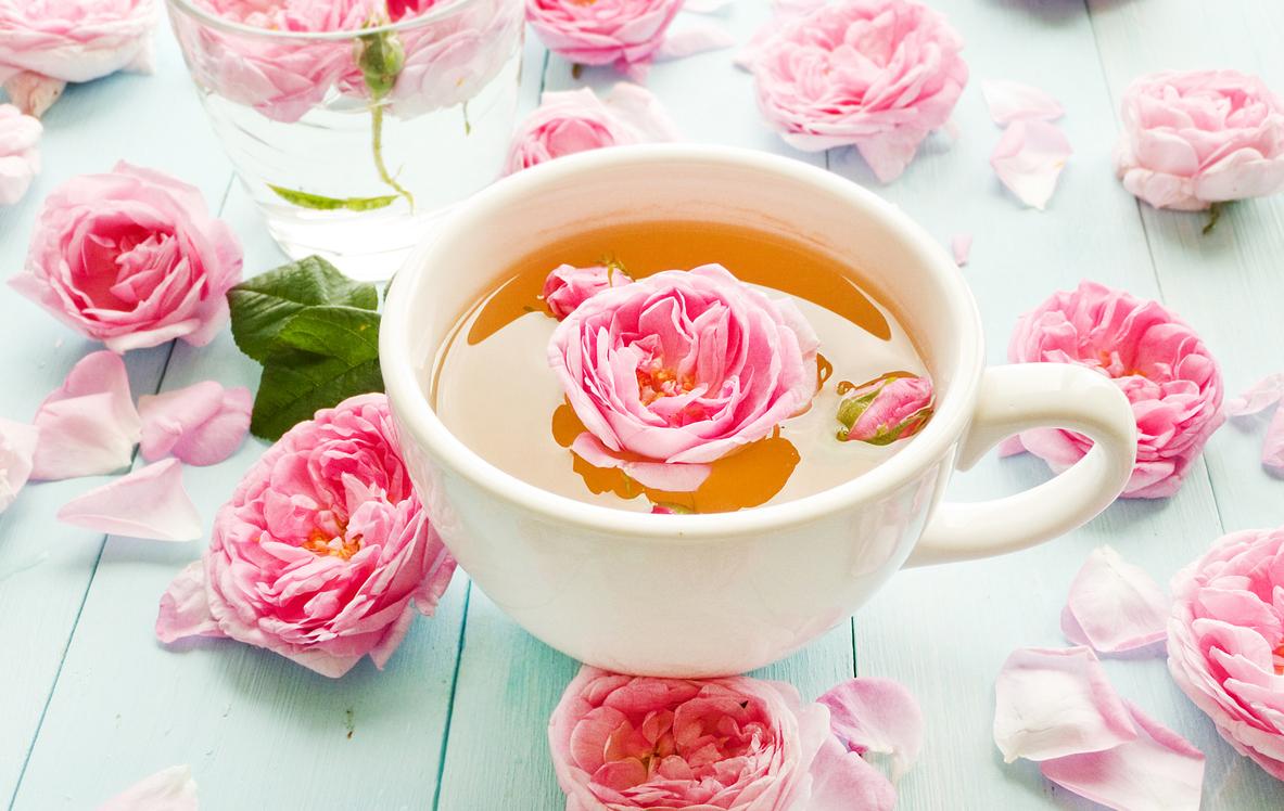ดอกไม้ ดอกไม้กินได้ ดอกไม้กินได้ สรรพคุณ
