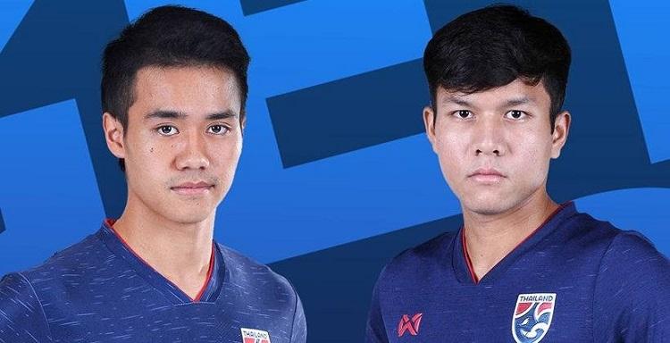 คัดบอลโลก ทีมชาติไทย