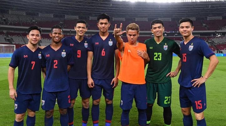 คัดบอลโลก ทีมชาติไทย ธีราทร