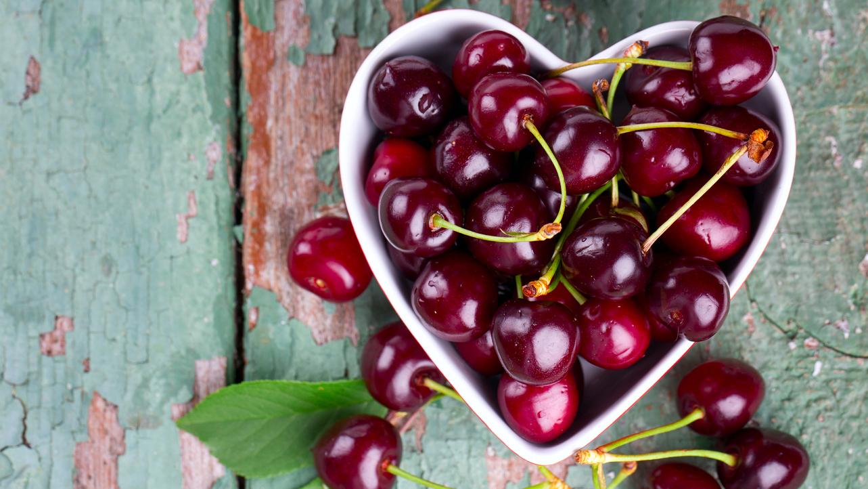 บํารุงหัวใจ ผลไม้ ผลไม้ โรคหัวใจ ผลไม้บํารุงหัวใจ