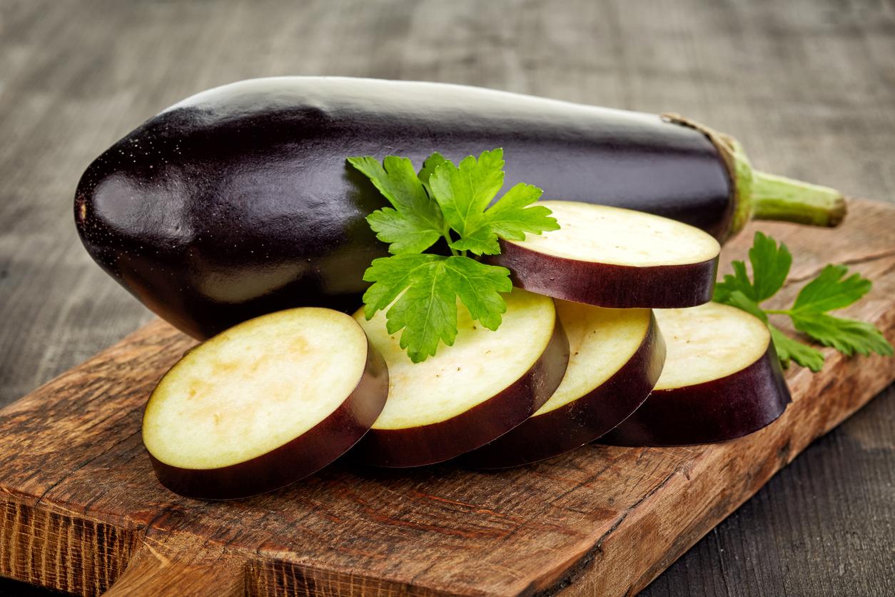 ประโยชน์ของมะเขือม่วง ผัก มะเขือม่วง มะเขือม่วง ประโยชน์ มะเขือม่วง สรรพคุณ มะเขือม่วง สารอาหาร มะเขือม่วง เมนู