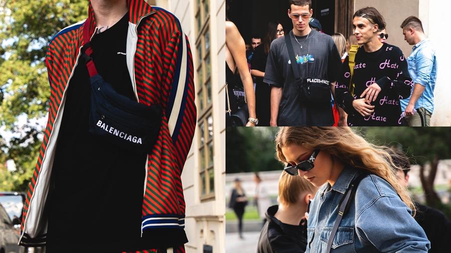 Balenciaga dior fashion FASHION WEEK Louis Vuitton Prague Prague Fashion Week แฟชั่น