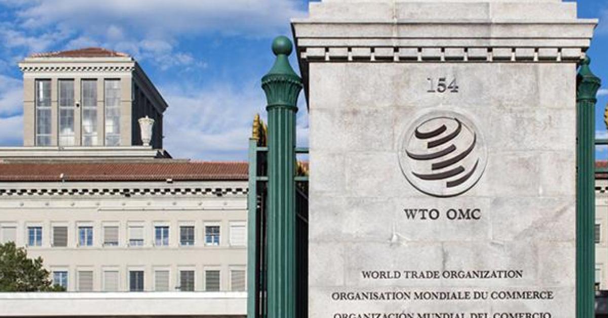 WTO ญี่ปุ่น เกาหลีใต้