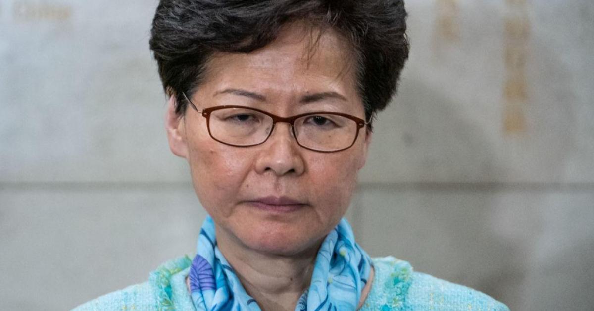 ข่าวสดวันนี้ ประท้วงฮ่องกง ลาออก