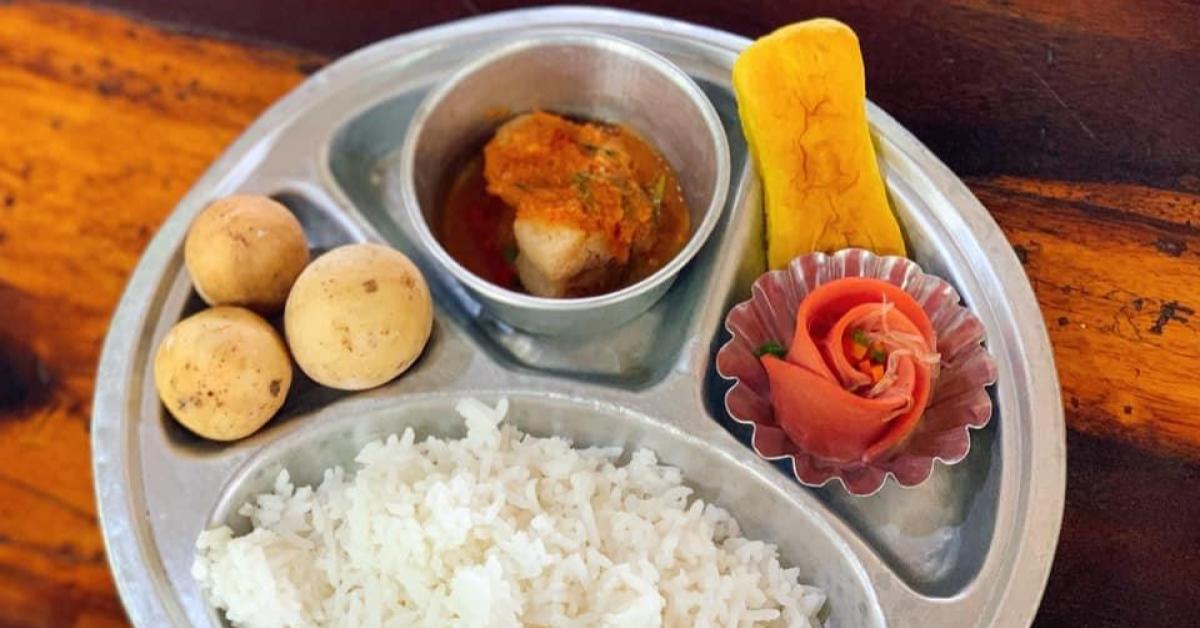 ข่าวสดวันนี้ เมนูอาหารกลางวันเด็กนักเรียน