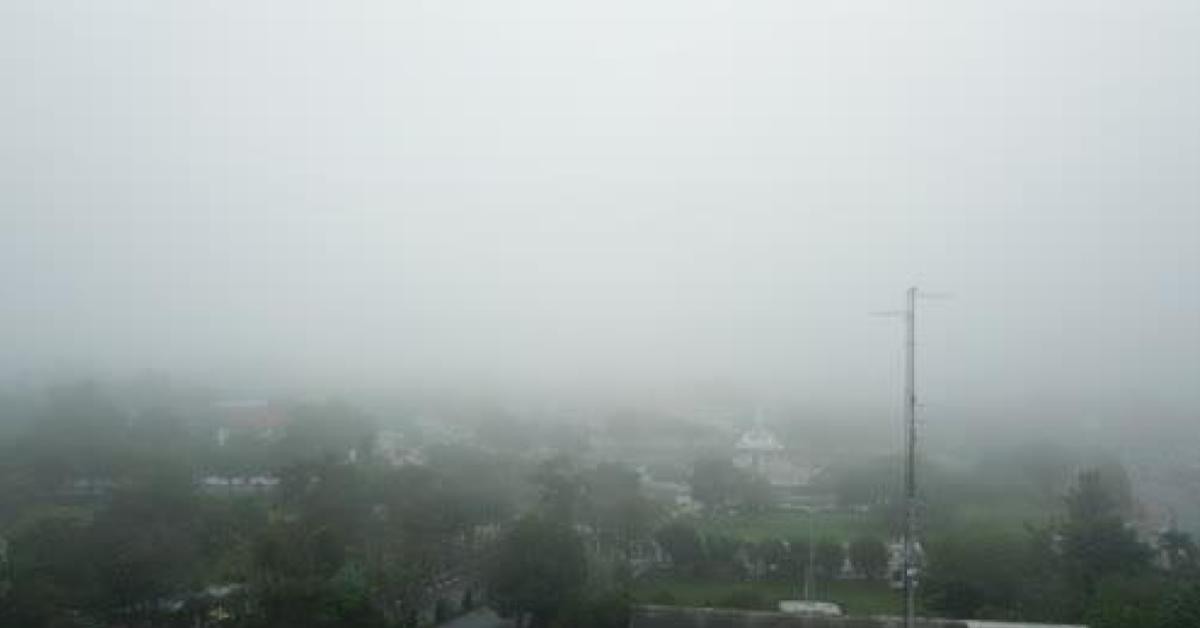 PM2.5 ข่าวสดวันนี้ หาดใหญ่