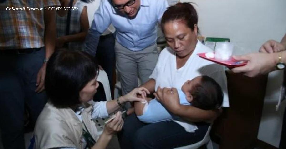 ข่าวสดวันนี้ ฟิลิปปินส์ โปลิโอ