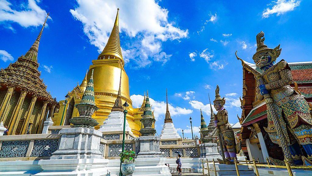 กรุงเทพ เที่ยวกรุงเทพมหานค เมืองน่าเที่ยว
