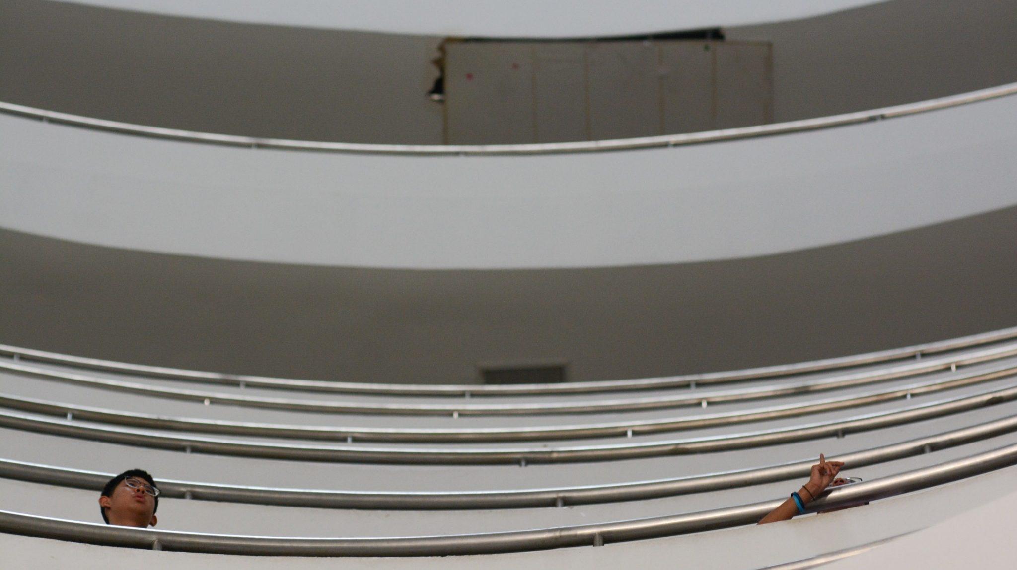 ฝ้าเพดานถล่ม โรงเรียนโยธินบูรณะ