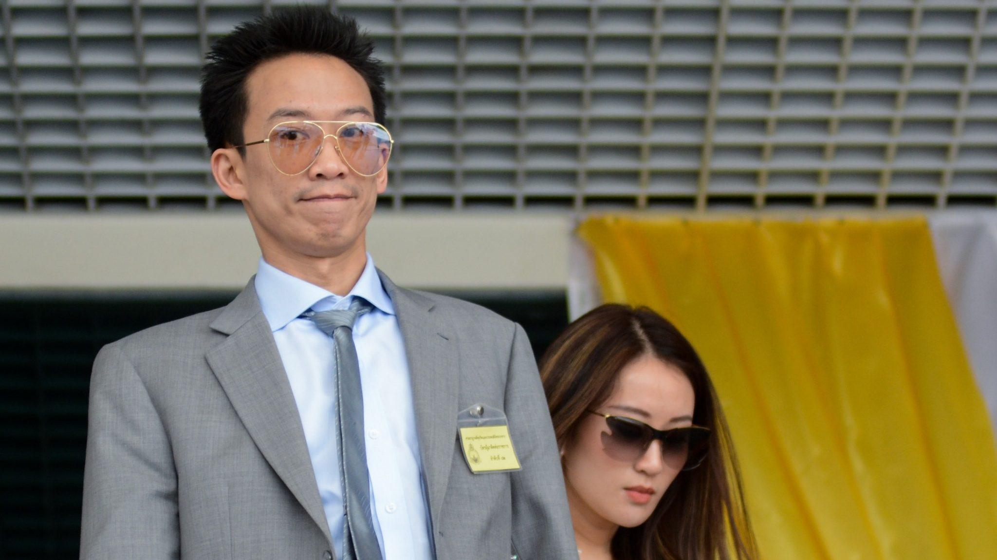 พลังประชารัฐ ย้ายขั้ว เพื่อไทย โอ๊ค พานทองแท้