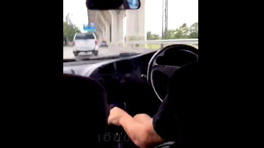 ขับรถเร็ว ข่าวสดวันนี้ รถซิ่ง