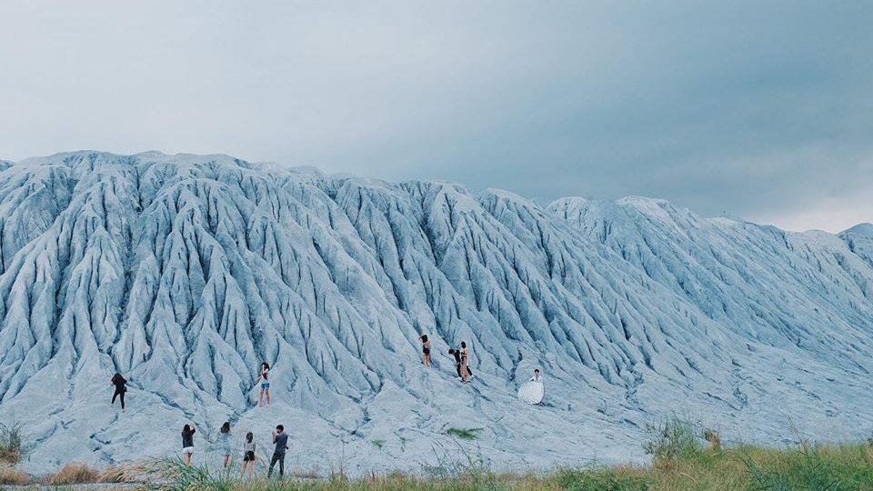 ข่าวจังหวัดชลบุรี ข่าวสดวันนี้ ภูเขาหิมะ