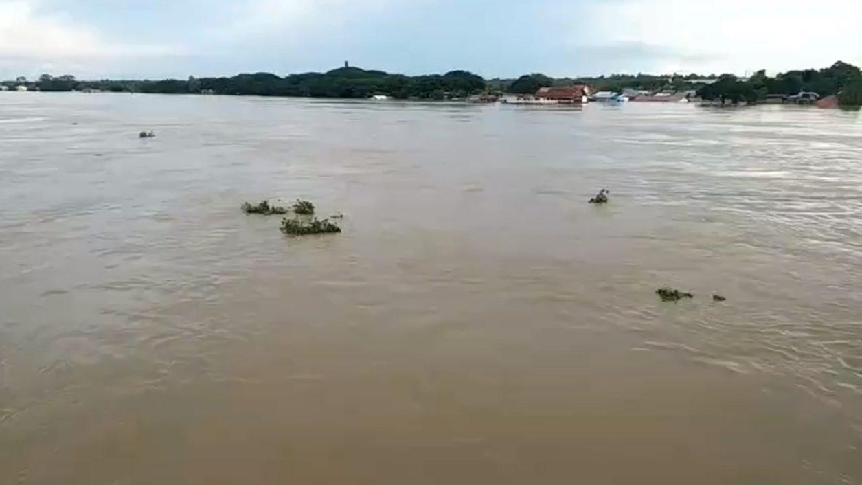น้ำท่วม