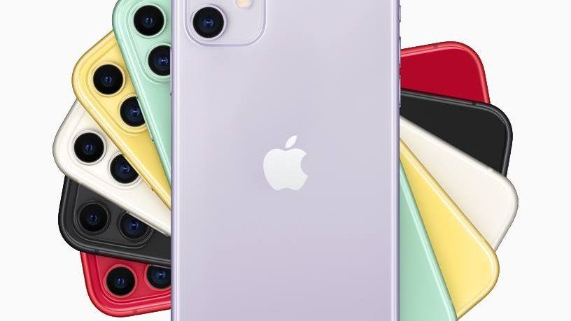 iPhone 11 ขายiPhone 11 ข่าวสดวันนี้ แอปเปิ้ล ไอโฟน 11