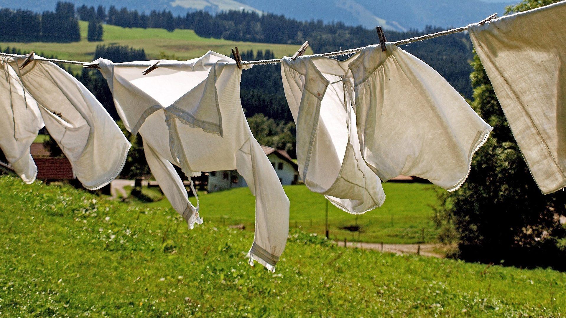 ซักผ้า บิดผ้ามากเกินไป โรคปลอกหุ้มเอ็นข้อมืออักเสบ