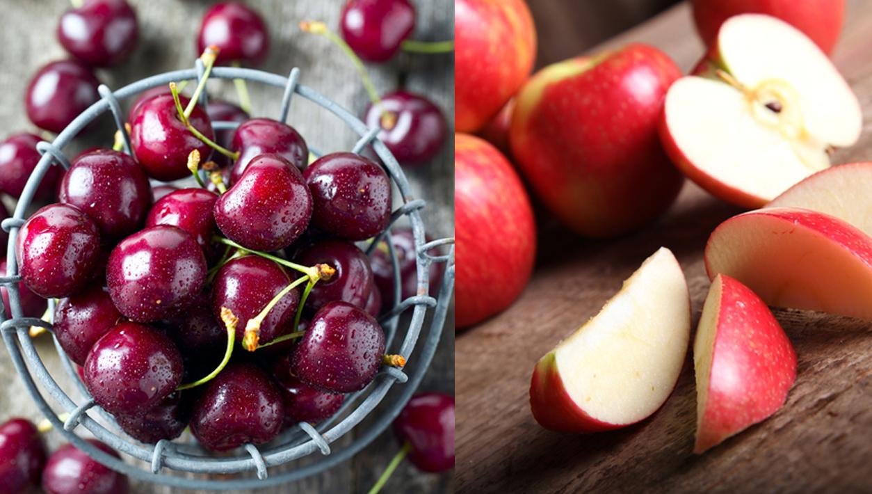 ผลไม้ ผลไม้ลดอาการข้ออักเสบ ลดอาการข้ออักเสบ แก้ปวดข้อ
