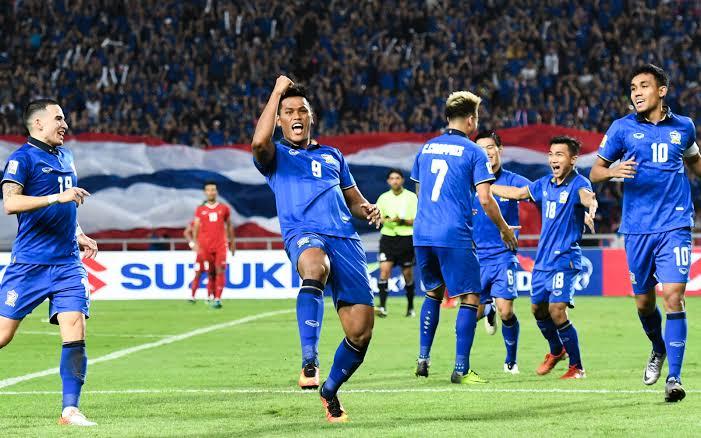 ทีมชาติไทย ฟุตบอลโลก อากิระ นิชิโนะ อินโดนีเซีย