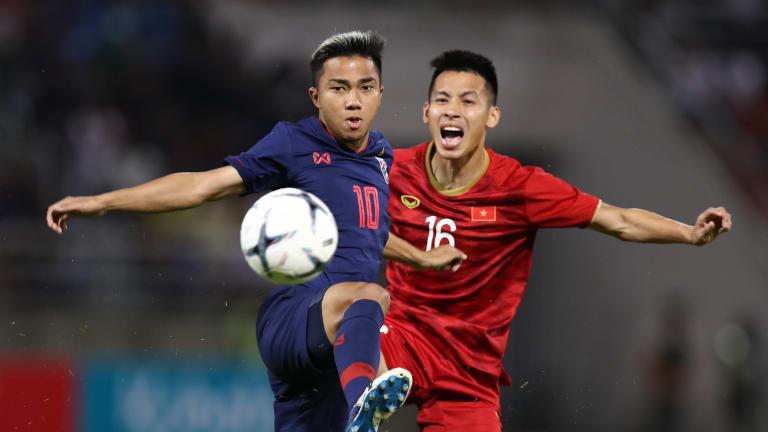 ทีมชาติไทย ฟุตบอลโลก ฟุตบอลไทย อากิระ นิชิโนะ เวียดนาม