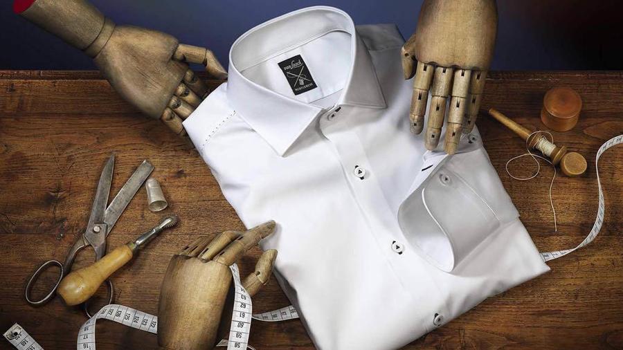 fashion Van Laack Wolfgang Joop เครื่องแต่งกาย เสื้อเชิ้ต แฟชั่น
