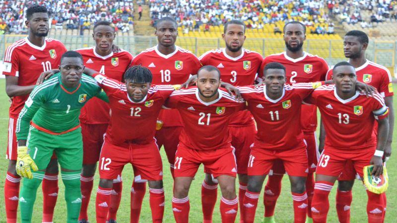 ทีมชาติคองโก วัลโด้ ฟิลโญ่
