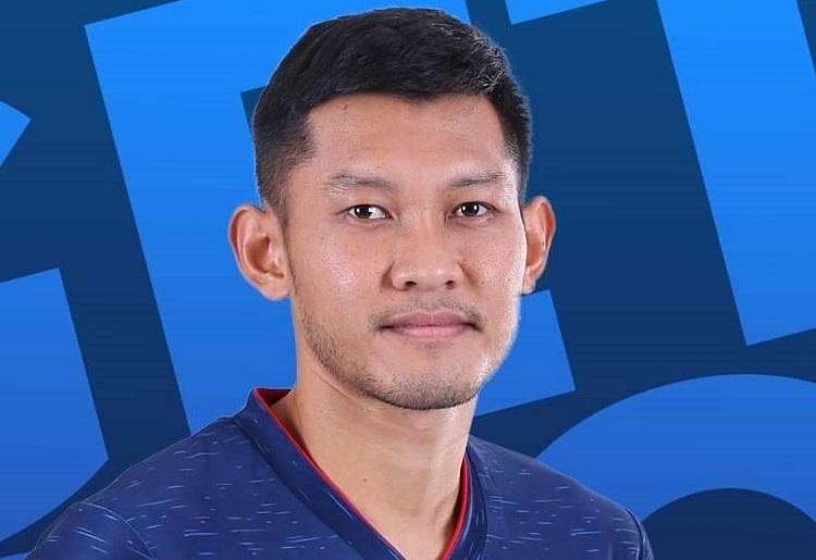 ชนานันท์ ป้อมบุบผา ทีมชาติไทยคัดบอลโลก