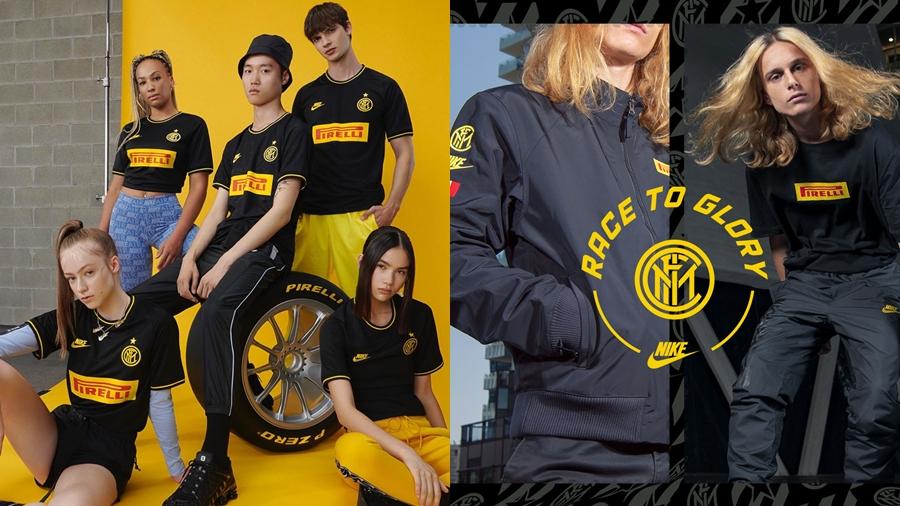 fashion Inter Milan nike Nike Futura Pirelli เครื่องแต่งกาย แฟชั่น ไนกี้