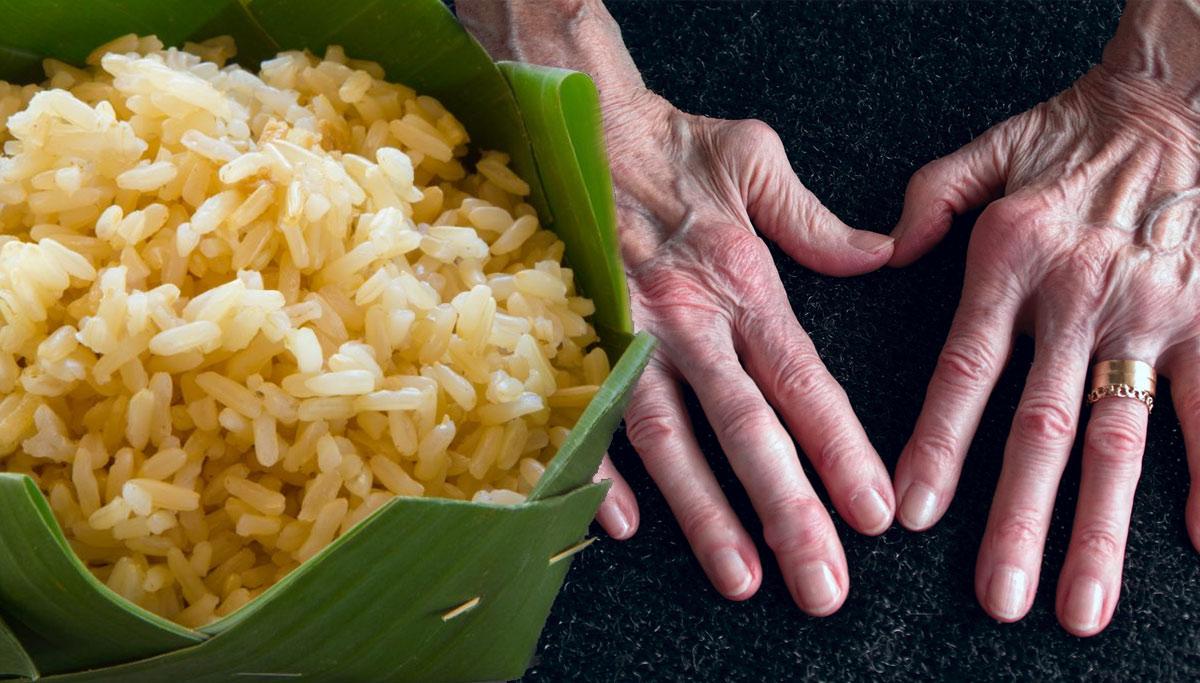 รูมาตอยด์ โรคข้ออักเสบรูมาตอยด์ โรครูมาตอยด์ โรครูมาตอยด์ อาหาร