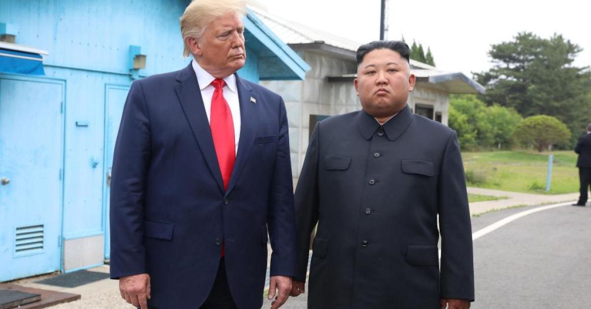 ข่าวสดวันนี้ นิวเคลียร์ สหรัฐ เกาหลีเหนือ