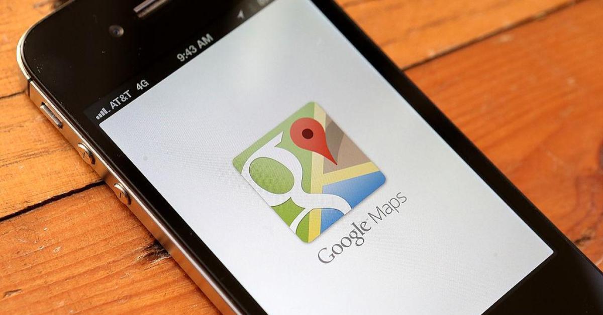 Google Map ข่าวสดวันนี้ แจ้งเตือนจุดตรวจจับความเร็ว