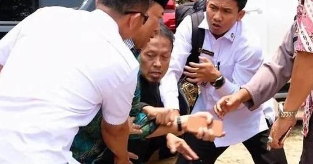 ข่าวสดวันนี้ อินโดนีเซีย แทงรัฐมนตรี