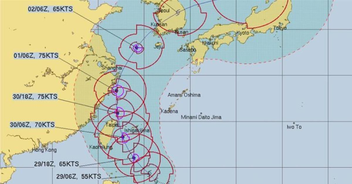 ข่าวสดวันนี้ น้ำท่วม พายุ ไต้ฝุ่นมิแทก