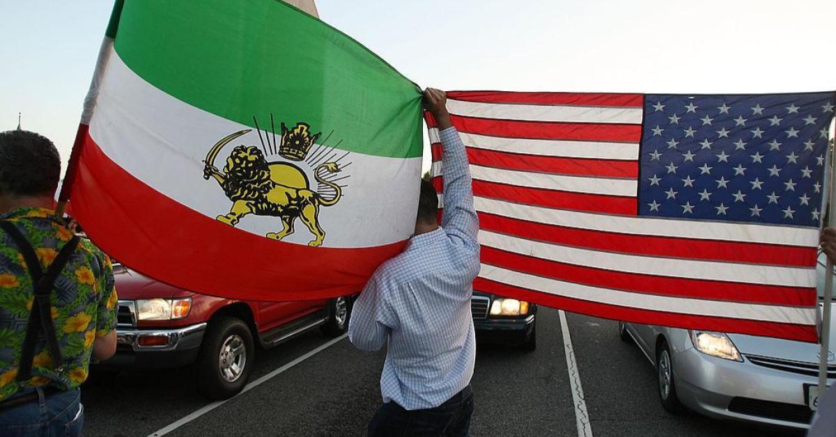 ข่าวสดวันนี้ สหรัฐฯ อิหร่าน